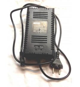 CHARGEUR POCKET ELECTRIQUE 36V