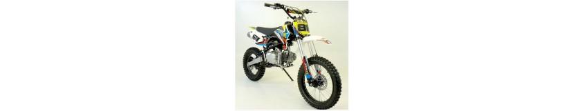 Dirt bike - Pit Bike