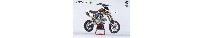 pièces détachées pit bike