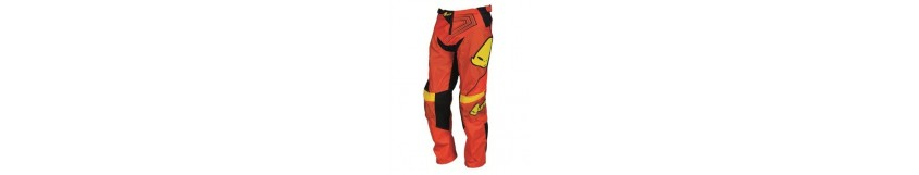 Pantalon cross - Un cross dans de bonnes conditions