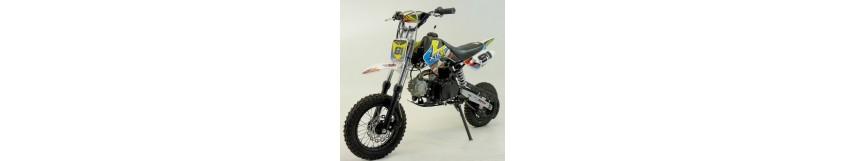 Pièce détachée dirt bike 110cc