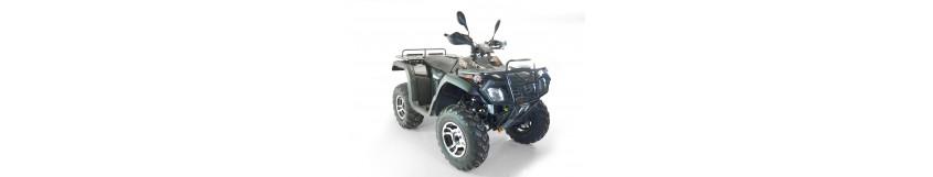 Quad 500cc Homologué