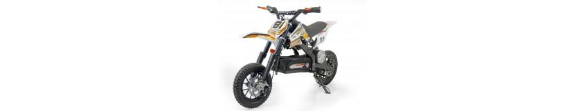 Moto enfant électrique