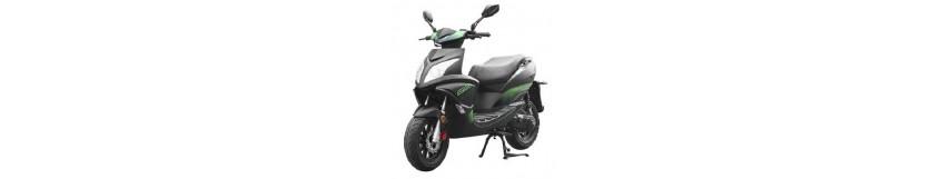 Scooter TNT Motor - Des scooters 50cc et 125cc