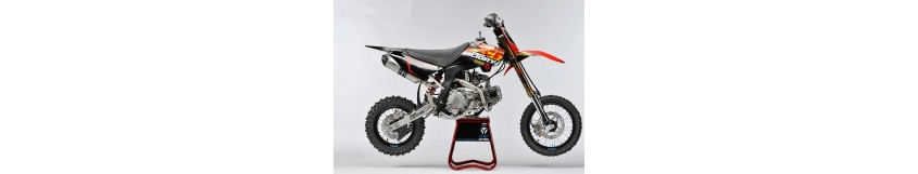 Dirt bike 190cc