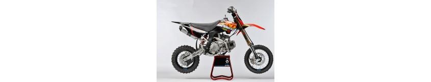 Dirt bike 190cc