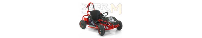Kart Enfant