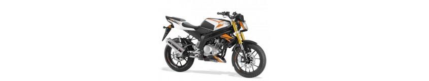 Moto 125cc Homologuée