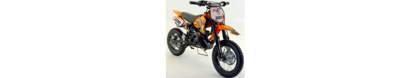 Moto cross enfant