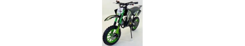 Mini moto enfant
