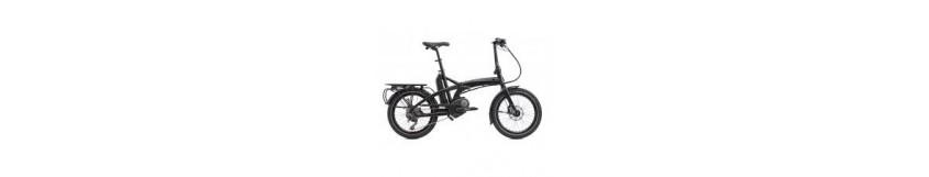 Vélo pliant électrique à petit prix sur scootcash !!