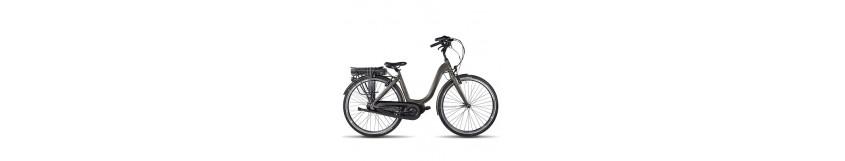 Les vélos électriques EZO ne sont pas cher chez scootcash !
