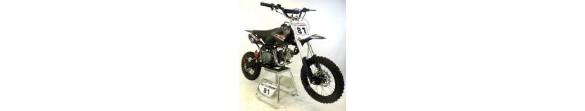 Moto enfant 125cc
