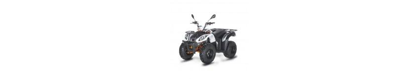 Quad 200cc homologué pas cher disponible ches Scootcash.