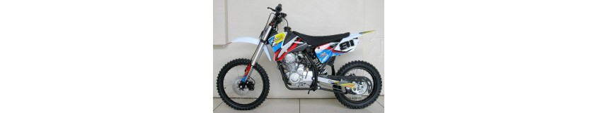 Dirt bike 150cc