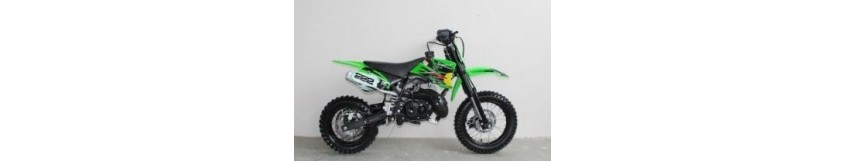 Dirt bike 50 cc