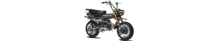 Moto skyteam